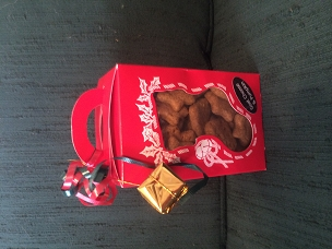 Caprikorn Farms Dog Treats - Small Bag