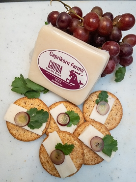 Goat Milk Gouda Cheese